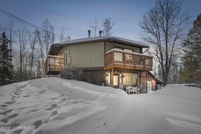 20246 Mckinley View Avenue, Chugiak, AK 99567 (MLS #21-2572) :: RMG Real Estate Network | Keller Williams Realty Alaska Group
