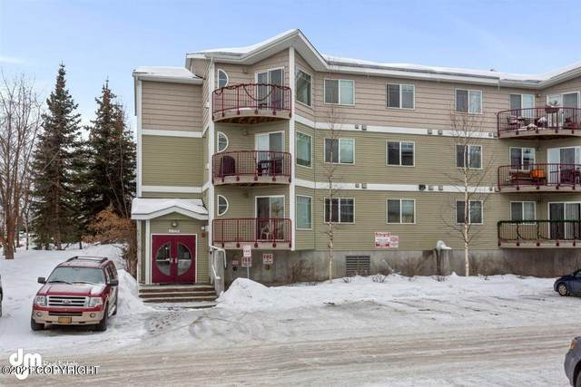 6109 Debarr Road #110, Anchorage, AK 99504 (MLS #21-2577) :: RMG Real Estate Network | Keller Williams Realty Alaska Group
