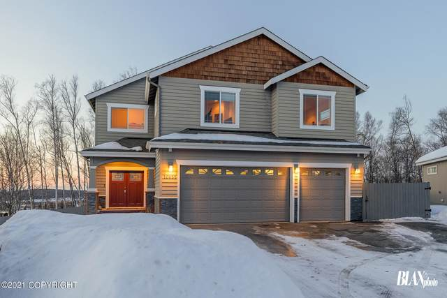 10935 Splendor Loop, Eagle River, AK 99577 (MLS #21-2579) :: RMG Real Estate Network | Keller Williams Realty Alaska Group