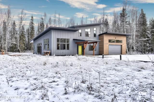 39082 Sandstone Court, Soldotna, AK 99669 (MLS #21-2589) :: RMG Real Estate Network | Keller Williams Realty Alaska Group