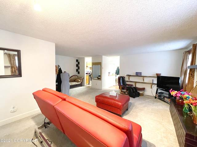 3201 Montpelier Court #09-J, Anchorage, AK 99503 (MLS #21-2591) :: Synergy Home Team