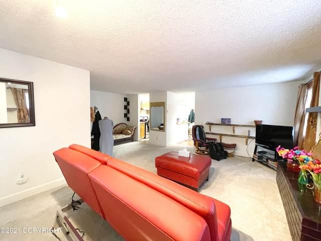 3201 Montpelier Court #09-J, Anchorage, AK 99503 (MLS #21-2591) :: Wolf Real Estate Professionals