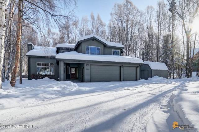 8015 Ingram Street, Anchorage, AK 99502 (MLS #21-2600) :: RMG Real Estate Network | Keller Williams Realty Alaska Group