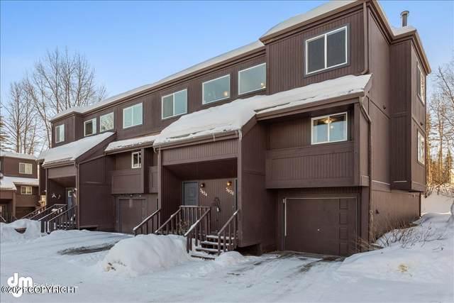 3620 Burl Court #105, Anchorage, AK 99504 (MLS #21-2604) :: RMG Real Estate Network | Keller Williams Realty Alaska Group