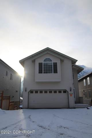 20826 Mountainside Drive, Eagle River, AK 99577 (MLS #21-2612) :: Wolf Real Estate Professionals