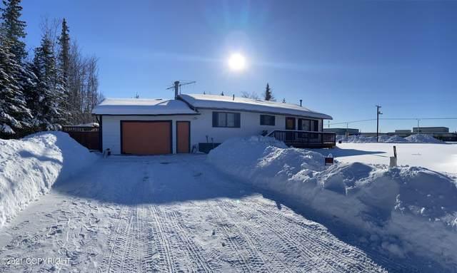 1002 Kaknu Way, Kenai, AK 99611 (MLS #21-2628) :: RMG Real Estate Network | Keller Williams Realty Alaska Group