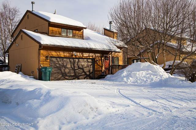 4021 Iona Circle, Anchorage, AK 99507 (MLS #21-2652) :: Wolf Real Estate Professionals