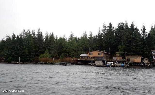 2990 Pennock Island, Ketchikan, AK 99901 (MLS #21-2698) :: RMG Real Estate Network | Keller Williams Realty Alaska Group