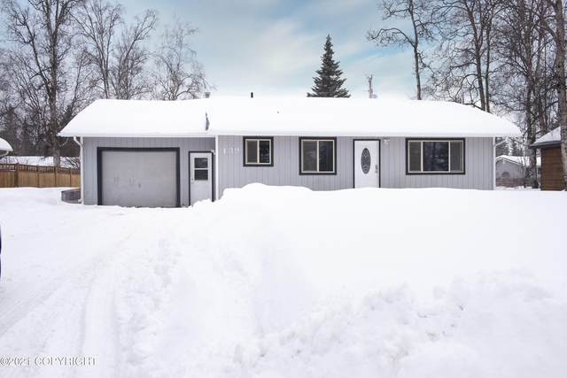 139 S Parkwood Street, Soldotna, AK 99669 (MLS #21-2705) :: RMG Real Estate Network | Keller Williams Realty Alaska Group