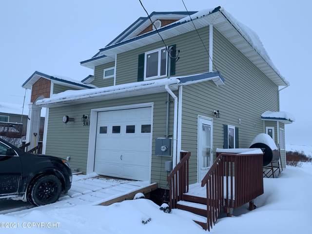 5313 Noel Poltey Boulevard, Bethel, AK 99559 (MLS #21-2723) :: Powered By Lymburner Realty