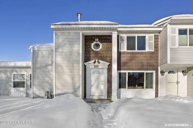 3271 Montpelier Court #10B, Anchorage, AK 99503 (MLS #21-2733) :: RMG Real Estate Network | Keller Williams Realty Alaska Group