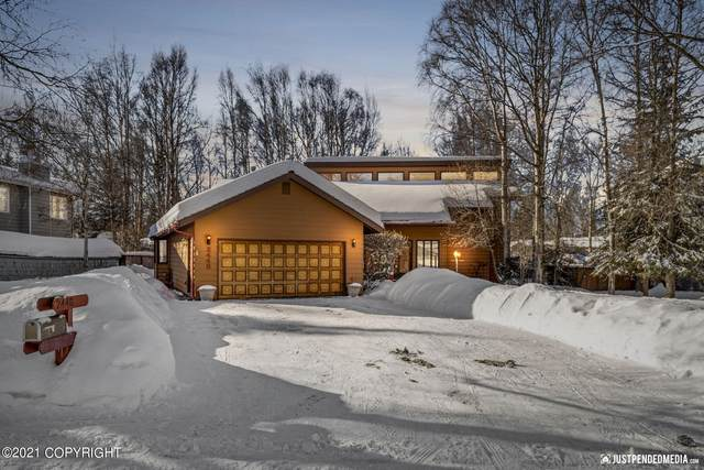 2448 Loussac Drive, Anchorage, AK 99517 (MLS #21-2742) :: RMG Real Estate Network | Keller Williams Realty Alaska Group