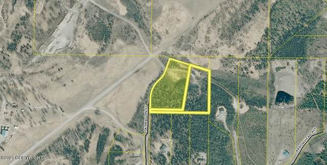 L1-2 Skywagon Street, Soldotna, AK 99669 (MLS #21-2748) :: Wolf Real Estate Professionals