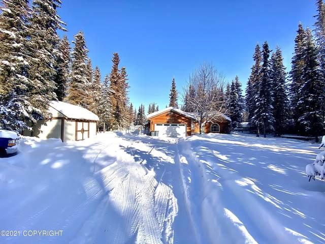48380 Daisy Avenue, Soldotna, AK 99669 (MLS #21-2767) :: RMG Real Estate Network | Keller Williams Realty Alaska Group