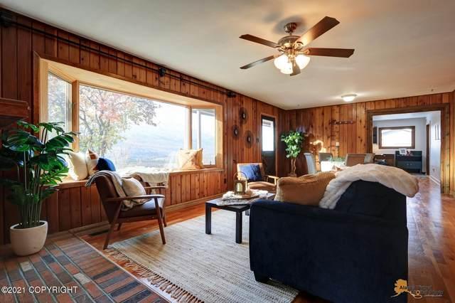 4249 Lower Kogru Drive, Eagle River, AK 99577 (MLS #21-277) :: Wolf Real Estate Professionals