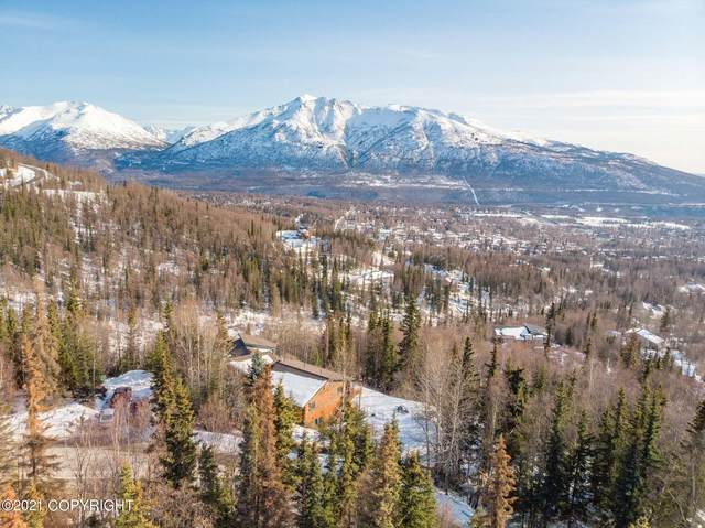 L5A B3 Jamie Drive, Eagle River, AK 99577 (MLS #21-2777) :: Wolf Real Estate Professionals