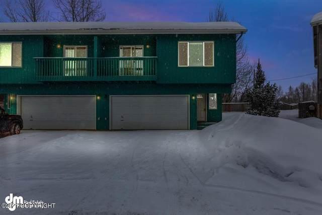 2520 Brookshire Loop #54, Anchorage, AK 99504 (MLS #21-2794) :: RMG Real Estate Network | Keller Williams Realty Alaska Group