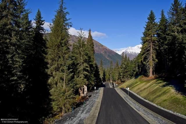L8 Verbier Way, Girdwood, AK 99587 (MLS #21-2795) :: RMG Real Estate Network | Keller Williams Realty Alaska Group