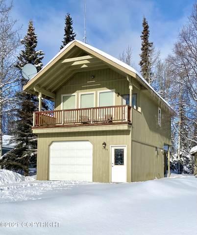1509 Bumblebee Avenue, Kenai, AK 99611 (MLS #21-2798) :: RMG Real Estate Network | Keller Williams Realty Alaska Group