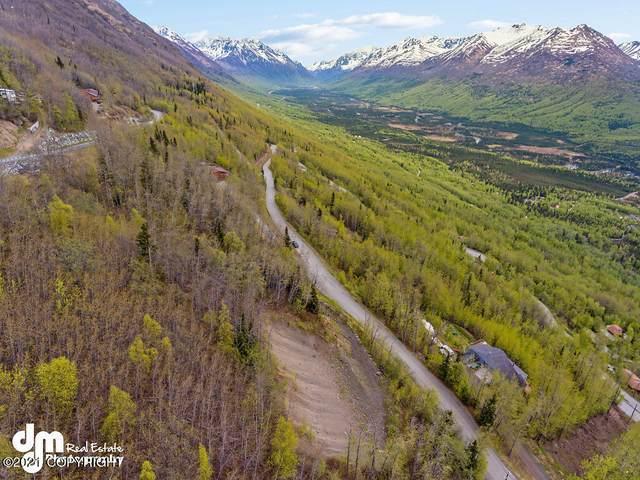 L4 Sheppard Drive, Eagle River, AK 99577 (MLS #21-2802) :: Daves Alaska Homes