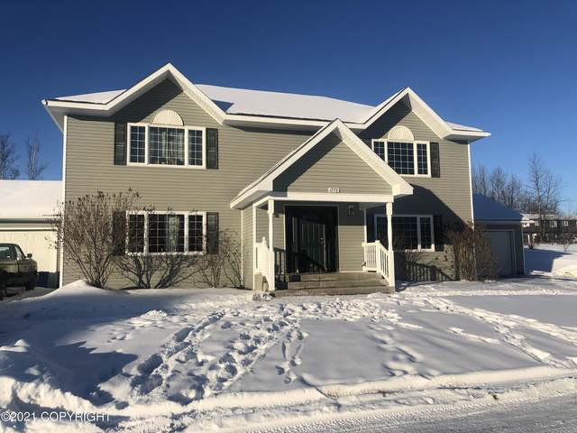1778 E Neil Circle #3, Wasilla, AK 99654 (MLS #21-2803) :: Synergy Home Team