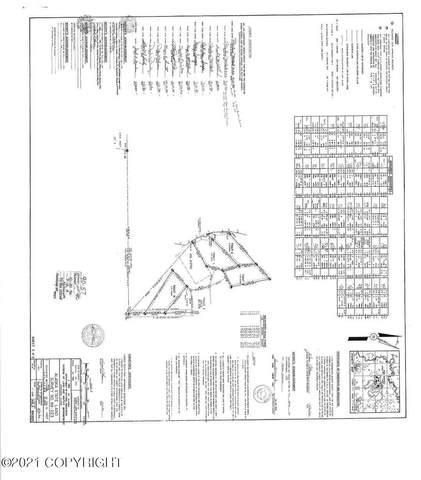 Tr N No Road, Big Lake, AK 99652 (MLS #21-2804) :: Daves Alaska Homes