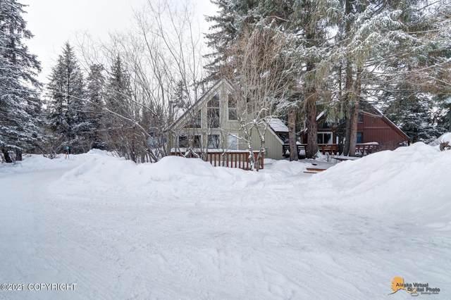 432 Alyeska View Avenue #2, Girdwood, AK 99587 (MLS #21-2814) :: RMG Real Estate Network | Keller Williams Realty Alaska Group