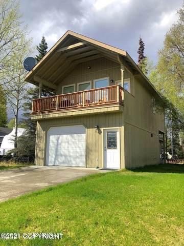 1509 Bumblebee Avenue, Kenai, AK 99611 (MLS #21-2821) :: RMG Real Estate Network | Keller Williams Realty Alaska Group