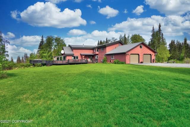 40205 Frogberry Street, Kenai, AK 99611 (MLS #21-2827) :: RMG Real Estate Network | Keller Williams Realty Alaska Group