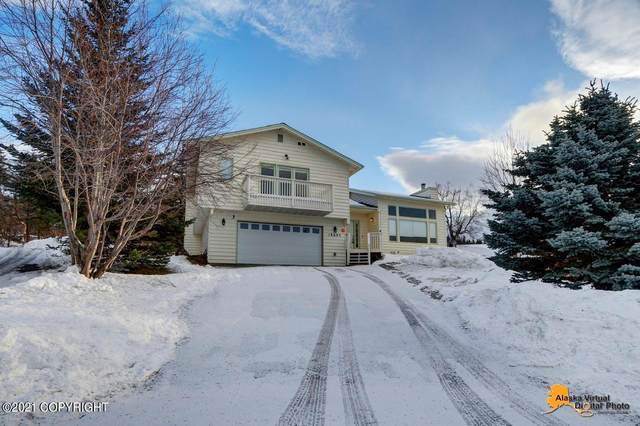 18695 Harlequin Place, Anchorage, AK 99516 (MLS #21-283) :: Wolf Real Estate Professionals