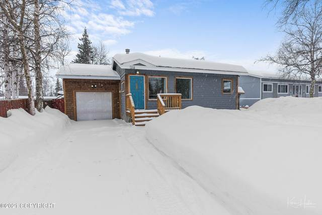 2310 Roosevelt Drive, Anchorage, AK 99517 (MLS #21-2832) :: RMG Real Estate Network | Keller Williams Realty Alaska Group