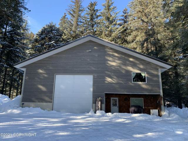 13569 Old Seward Road, Seward, AK 99664 (MLS #21-2852) :: Wolf Real Estate Professionals