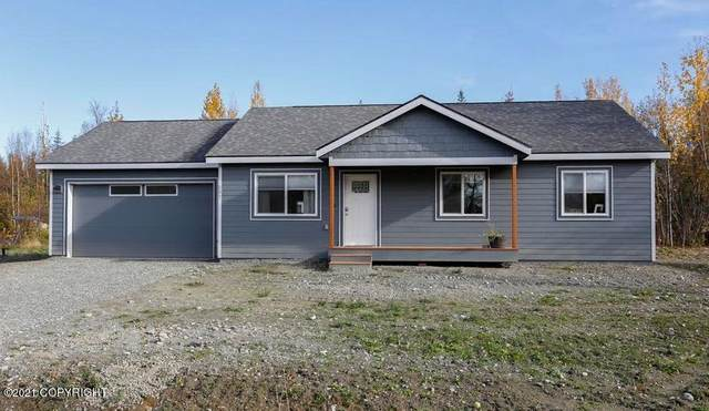 9094 W John Street, Wasilla, AK 99654 (MLS #21-286) :: RMG Real Estate Network   Keller Williams Realty Alaska Group