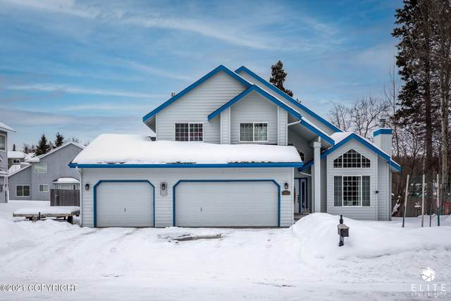 5703 Flagstone Circle, Anchorage, AK 99502 (MLS #21-2872) :: RMG Real Estate Network | Keller Williams Realty Alaska Group