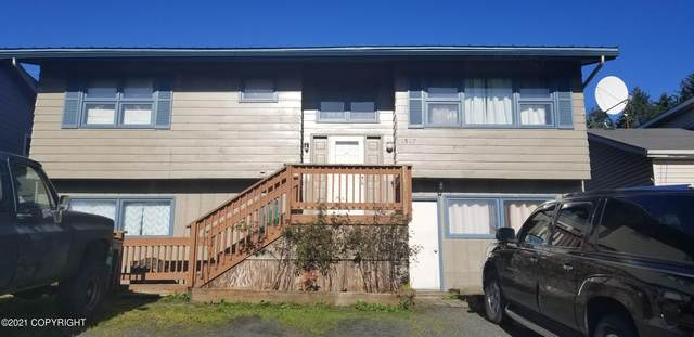 1517 E Rezanof Drive, Kodiak, AK 99615 (MLS #21-2894) :: Wolf Real Estate Professionals