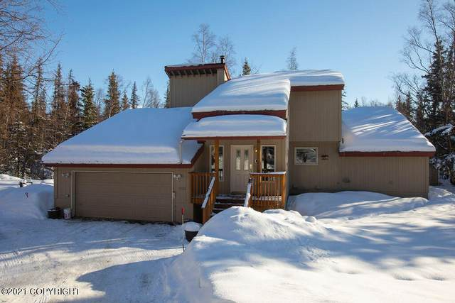 6790 Round Tree Drive, Anchorage, AK 99507 (MLS #21-2913) :: RMG Real Estate Network | Keller Williams Realty Alaska Group
