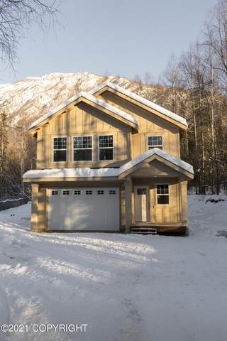 21049 Sparkle Dr Drive, Chugiak, AK 99567 (MLS #21-2919) :: RMG Real Estate Network   Keller Williams Realty Alaska Group