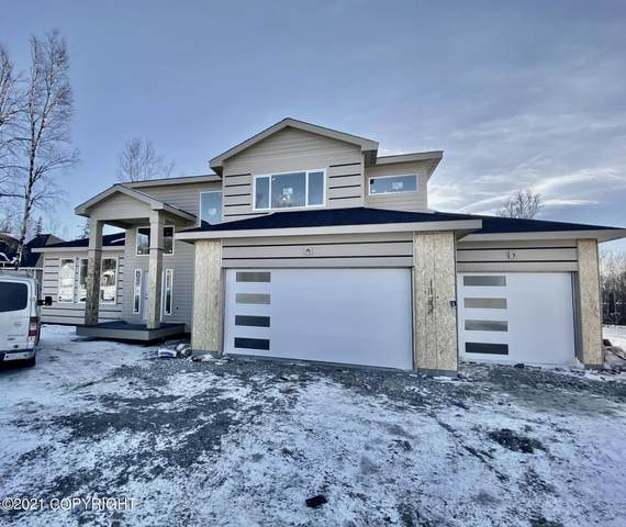 8913 E Windy Woods Loop, Palmer, AK 99645 (MLS #21-2921) :: Synergy Home Team
