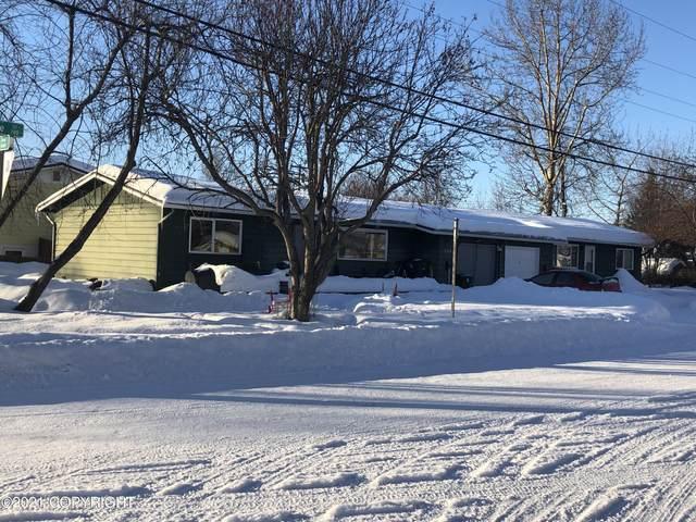 726/728 Lane St Street, Anchorage, AK 99504 (MLS #21-2922) :: RMG Real Estate Network | Keller Williams Realty Alaska Group