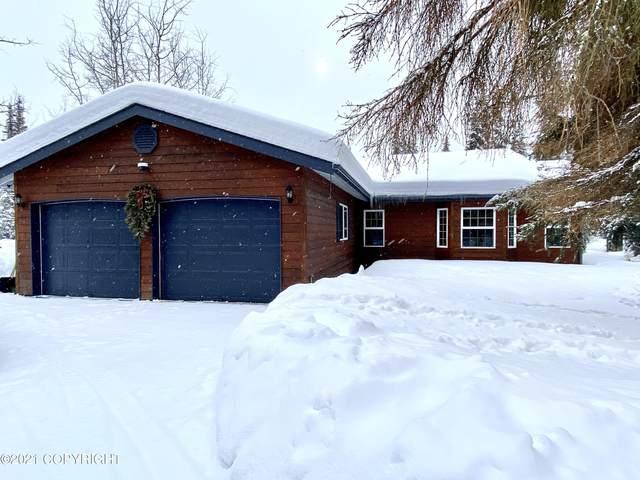 579 Trollius Avenue, Soldotna, AK 99669 (MLS #21-2925) :: RMG Real Estate Network | Keller Williams Realty Alaska Group