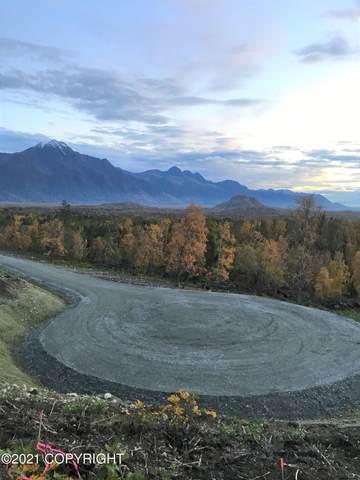 750 N Yeti Circle, Palmer, AK 99645 (MLS #21-2943) :: RMG Real Estate Network | Keller Williams Realty Alaska Group