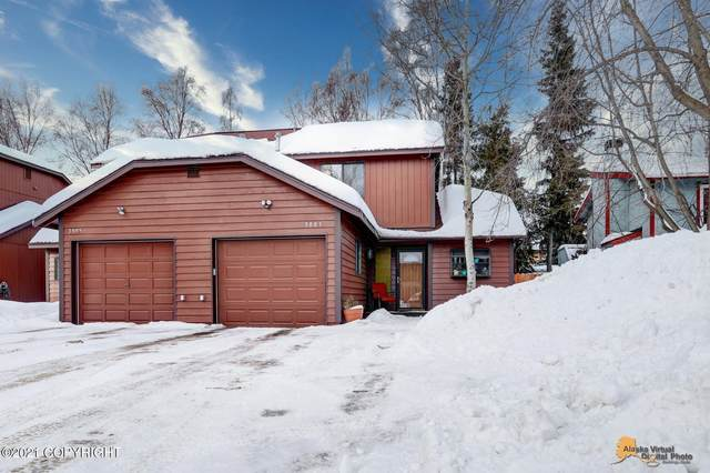 3001 W 42nd Avenue, Anchorage, AK 99517 (MLS #21-2960) :: RMG Real Estate Network | Keller Williams Realty Alaska Group