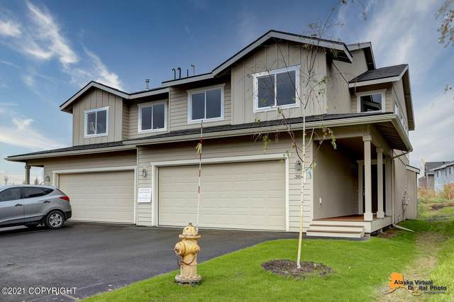 384 Skwentna Drive, Anchorage, AK 99504 (MLS #21-2962) :: RMG Real Estate Network | Keller Williams Realty Alaska Group
