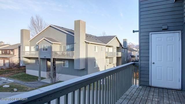 10040 William Jones Circle #1, Anchorage, AK 99515 (MLS #21-298) :: The Adrian Jaime Group   Keller Williams Realty Alaska