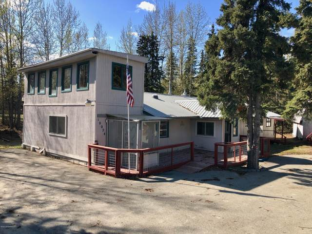 10024 Wren Lane, Eagle River, AK 99577 (MLS #21-3000) :: Wolf Real Estate Professionals