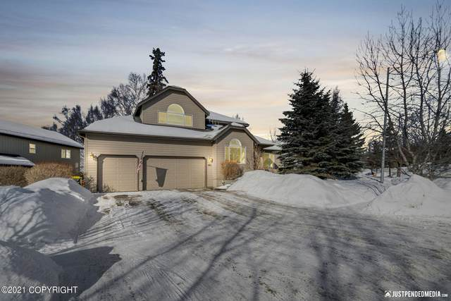 2111 Meander Drive, Anchorage, AK 99516 (MLS #21-3004) :: Wolf Real Estate Professionals
