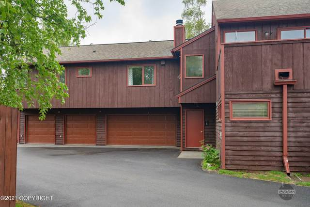 1561 Nelchina Street #C6, Anchorage, AK 99501 (MLS #21-3006) :: Wolf Real Estate Professionals