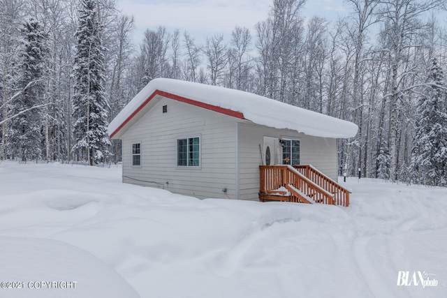 320 Little Chena Drive, Fairbanks, AK 99712 (MLS #21-3007) :: Wolf Real Estate Professionals