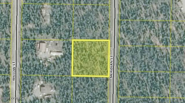 Tr 66 Meridian Street, Kasilof, AK 99610 (MLS #21-3025) :: Wolf Real Estate Professionals