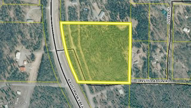 000 Kalifornsky Beach Road, Kasilof, AK 99610 (MLS #21-3029) :: Wolf Real Estate Professionals